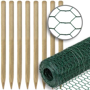 70652-1-set-voss-farming-wire-netting-10-mx100-cm-mesh-size-13x25-mm-green-8x-wooden-posts.jpg