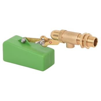 "Float Valve 1/2"" for Low Pressure Drinkers"