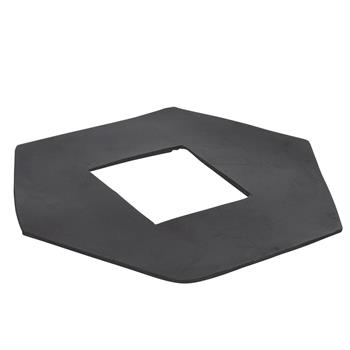 Flange Rubber Seal for Ad-On Drinking Bowls