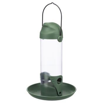 Outdoor Feeder for Hanging, Plastic, 500 ml