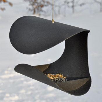 "Bird Feeder ""Chair"""