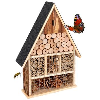 Insect Protection House, 50 x 9 x 35 cm