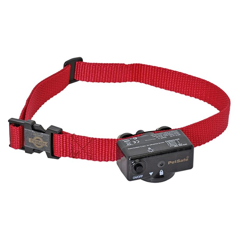 Petsafe Deluxe Pdbc 300 Anti Bark Collar