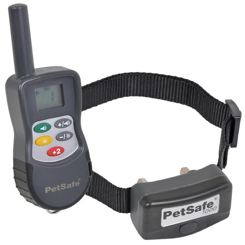 Petsafe Pdt20 Remote Trainer For Dogs Over 18 Kg 900 M