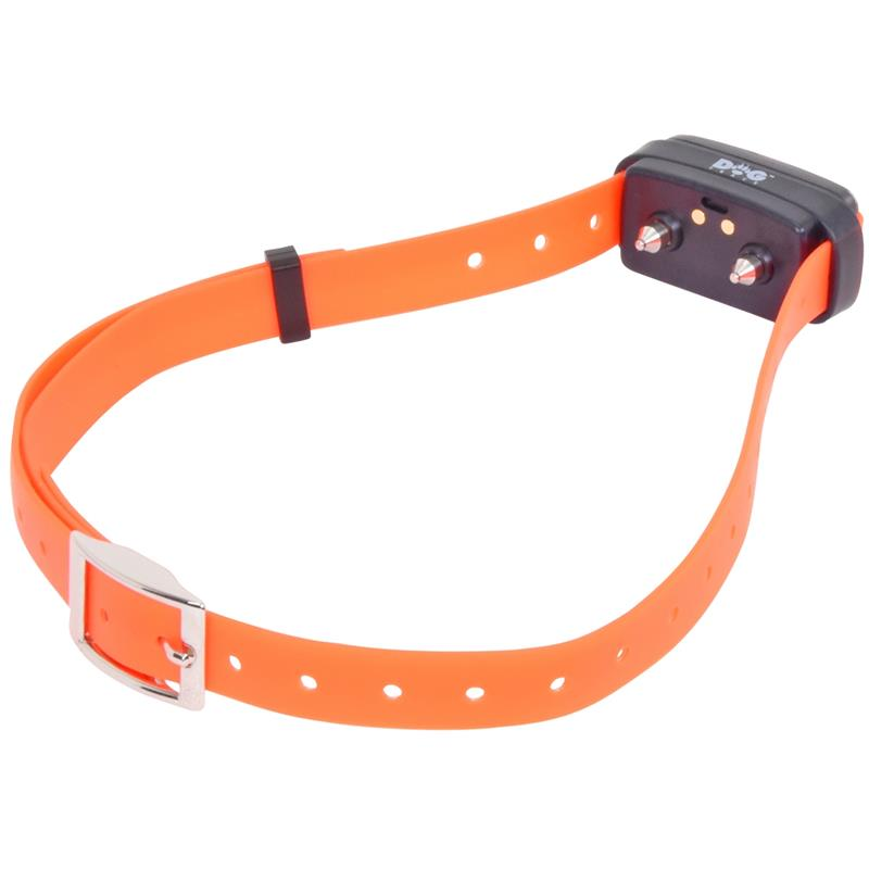24346-2-dogtrace-d-control-professional-one-replacement-collar-dog-trainer-impulse-vibration-tone-li