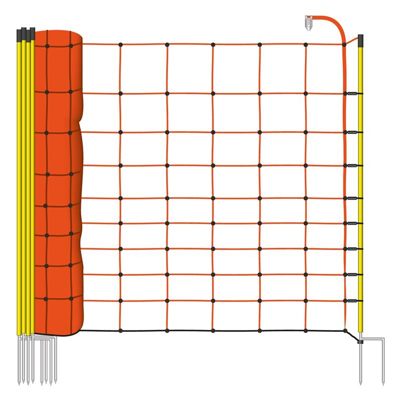 27243-50m-voss-farming-electric-fence-netting-108cm-2-spikes-yellow-posts.jpg
