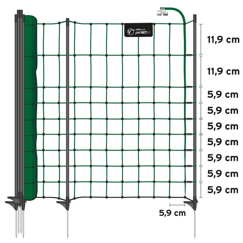 27702-2-voss.pet-petnet-10m-dog-fence-netting-puppy-rabbit-65cm-10-posts-1-spike-green.jpg