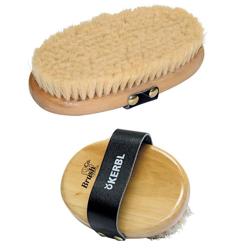 Wooden Horse Brush Brush Co