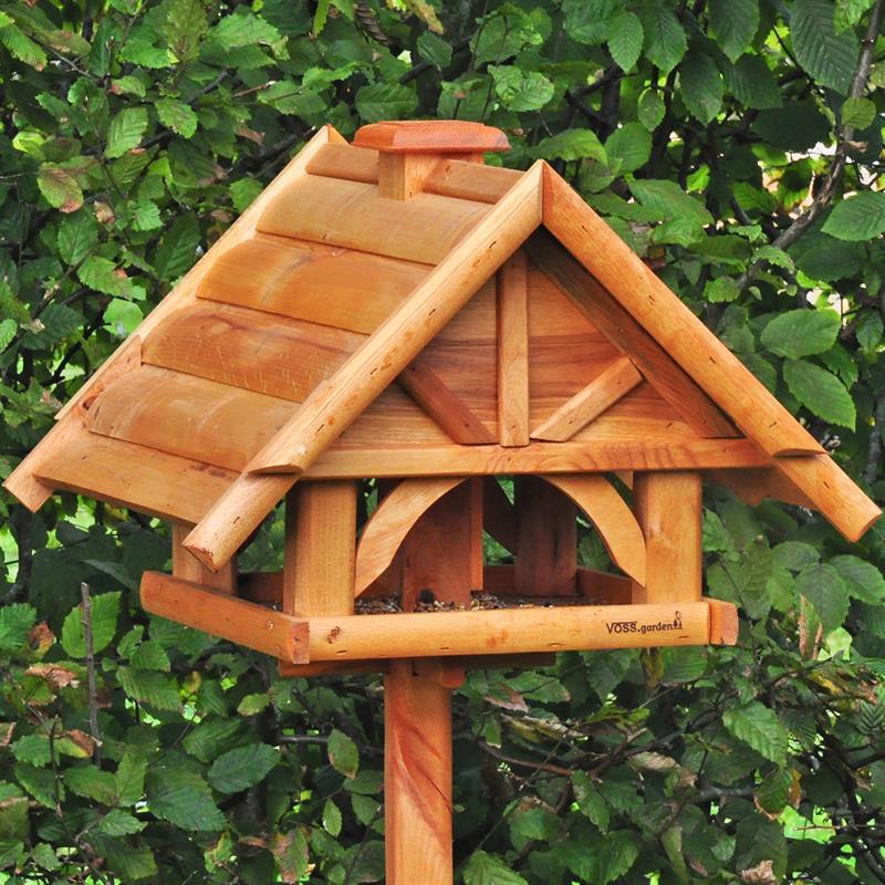 VOSS.garden Birdhouse