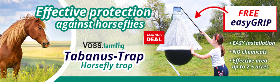 Horse fly Traps & Insect Control