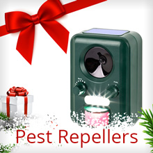 Pest Repellers
