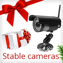 Stable cameras