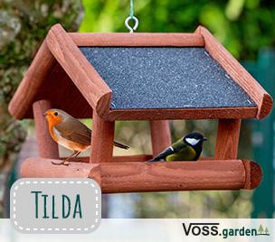 Bird table Tilda