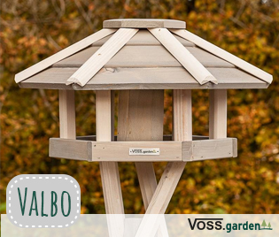 Bird table Valbo